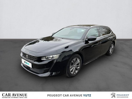 Used PEUGEOT 508 SW BlueHDi 130ch S&S Active Business EAT8 2020 Noir Perla Nera € 27,490 in Yutz