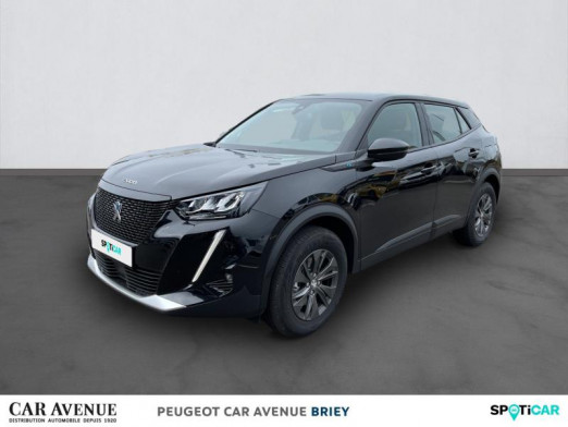 Used PEUGEOT 2008 e-2008 136ch Active Business 2021 Noir Onyx (O) € 28,990 in Briey