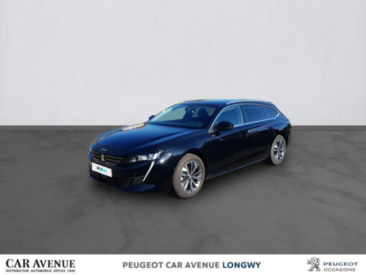 Used PEUGEOT 508 SW BlueHDi 160ch S&S Allure Business EAT8 2020 Gris € 36,490 in Longwy