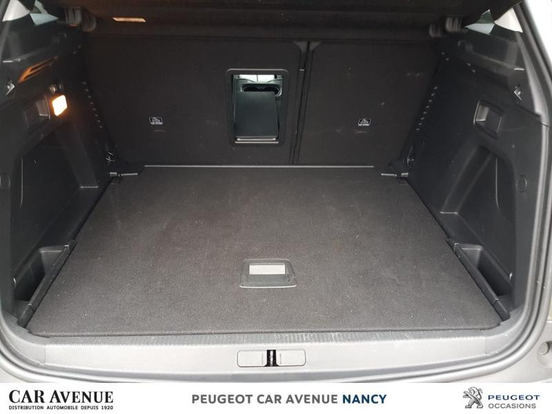 Occasion PEUGEOT 3008 1.5 BlueHDi 130ch E6.c Allure S&S EAT8 2020 Gris Amazonite (M) 29280 € à Nancy / Laxou