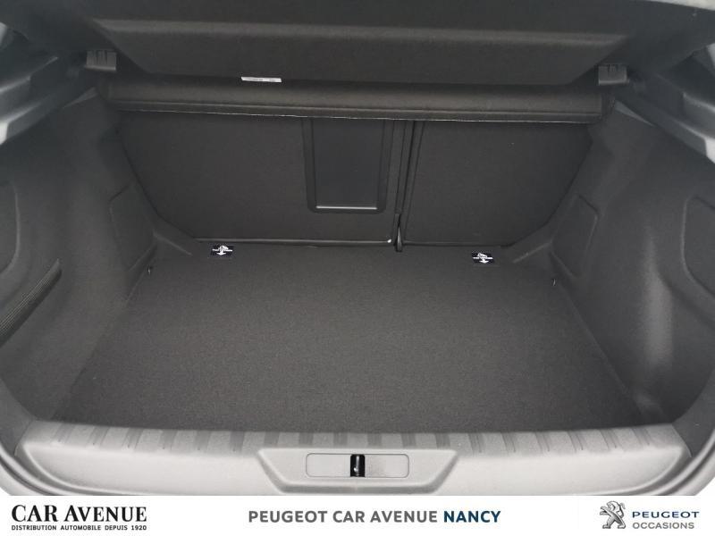 Occasion PEUGEOT 308 1.2 PureTech 130ch E6.3 S&S GT Line EAT8 2020 Gris Artense 24343 € à Nancy / Laxou