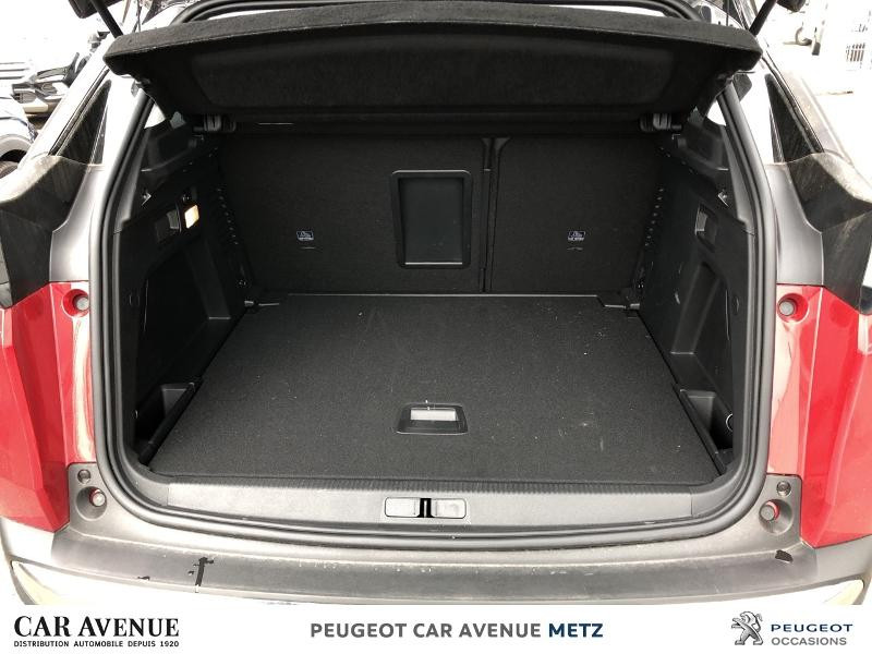 Occasion PEUGEOT 3008 1.5 BlueHDi 130ch E6.c Crossway S&S EAT8 2019 Rouge Ultimate (S) 31990 € à Metz Nord