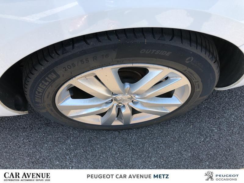 Occasion PEUGEOT 308 SW 1.6 BlueHDi 120ch Active Business S&S 2017 Blanc Banquise 10990 € à Metz Nord