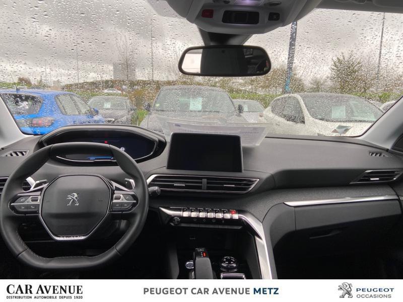Occasion PEUGEOT 3008 1.5 BlueHDi 130ch E6.c Allure Business S&S EAT8 2020 Rouge 30456 € à Metz Nord