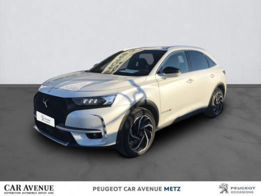 Used DS DS 7 Crossback E-TENSE 4x4 300ch Performance Line + 2020 Cristal Pearl (N) € 48,990 in Metz Borny