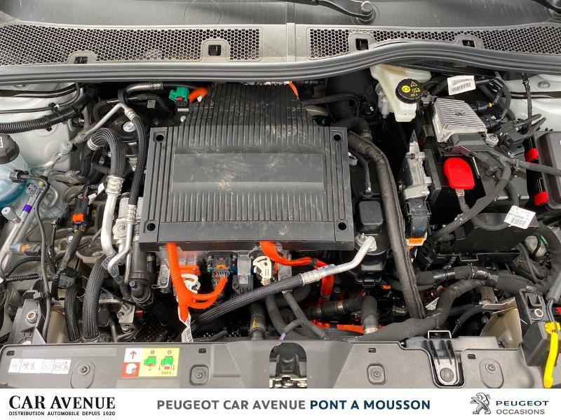 Used PEUGEOT 2008 e-2008 136ch Allure 2020 BLANC NACRE € 37473 in Pont à Mousson