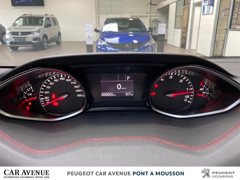 Occasion PEUGEOT 308 1.5 BlueHDi 130ch S&S GT Line EAT8 2020 BLANC NACRE 29885 € à Pont à Mousson