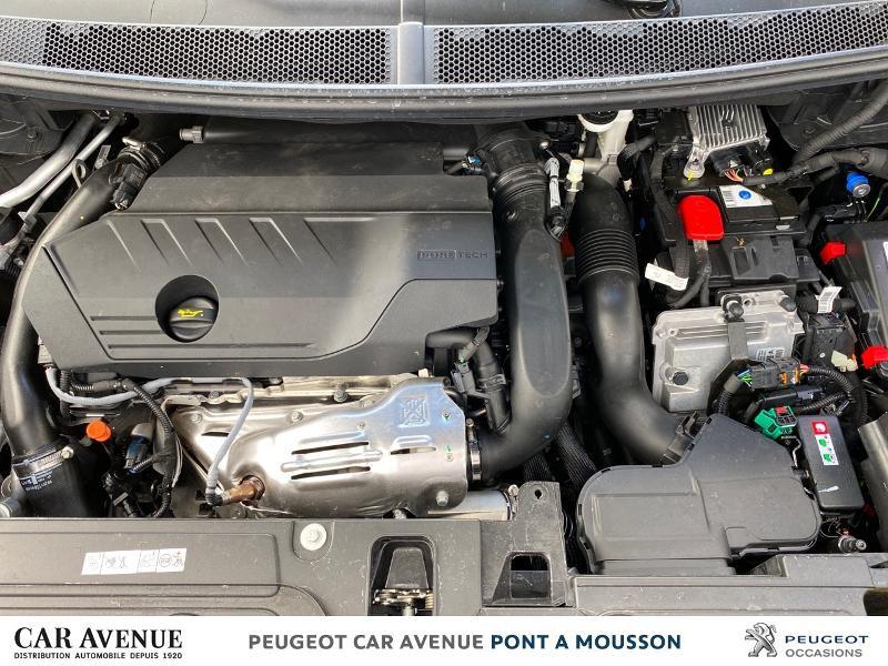 Occasion PEUGEOT 3008 HYBRID4 300ch GT e-EAT8 2020 Noir 52279 € à Pont à Mousson