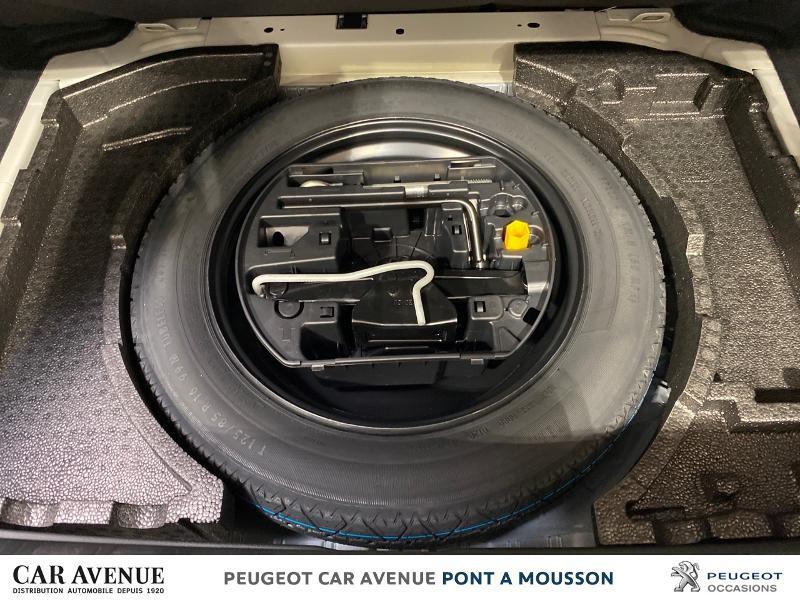Used PEUGEOT 308 1.5 BlueHDi 130ch S&S GT Line EAT8 2020 BLANC NACRE € 29885 in Pont à Mousson
