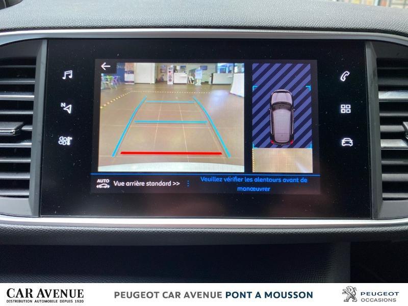 Occasion PEUGEOT 308 1.5 BlueHDi 130ch S&S GT Line EAT8 2020 BLANC NACRE 28853 € à Pont-à-Mousson