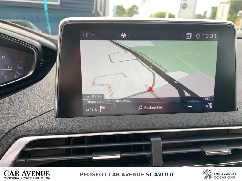 Occasion PEUGEOT 3008 1.5 BlueHDi 130ch E6.c Active S&S 2019 ORANGE CUPRITE 22987 € à Longeville-lès-Saint-Avold