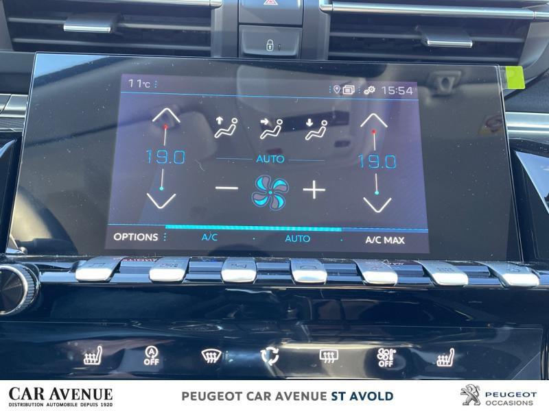 Occasion PEUGEOT 508 SW BlueHDi 130ch S&S Active Business EAT8 2021 Noir Perla Nera 35790 € à Longeville-lès-Saint-Avold
