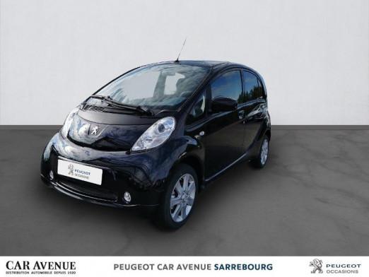 Occasion PEUGEOT iOn Electrique Active 2019 Noir Perle 11890 € à Sarrebourg