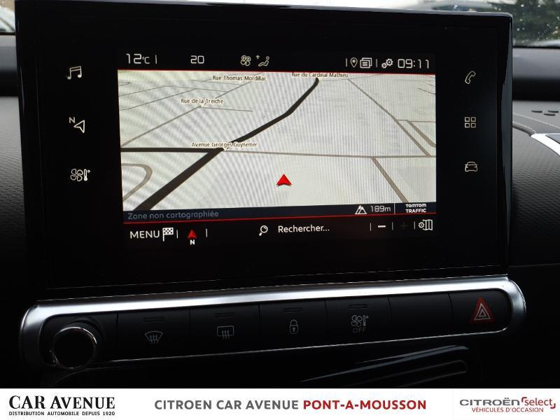 Occasion CITROEN C4 Cactus PureTech 110ch S&S Origins E6.d 2020 Blanc perle nacre 16990 € à Pont-à-Mousson