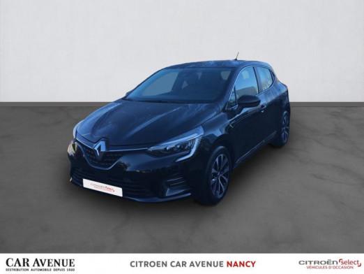 Used RENAULT Clio 1.0 TCe 100ch Intens - 20 2020 Noir Etoilé € 16,900 in Lunéville