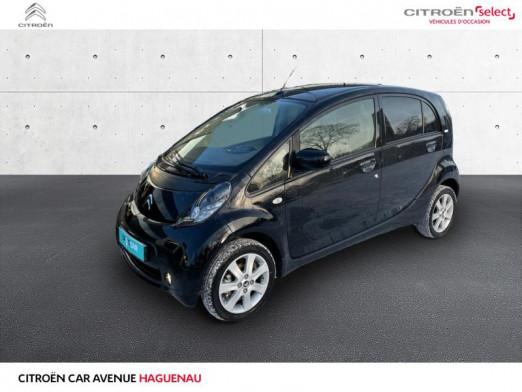 Used CITROEN C-Zéro Confort 2020 Noir Perle € 11,900 in Haguenau