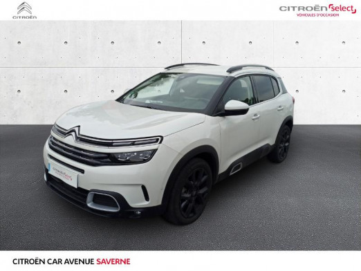 Used CITROEN C5 Aircross BlueHDi 180ch S&S Shine EAT8 2019 Gris € 30,990 in Saverne