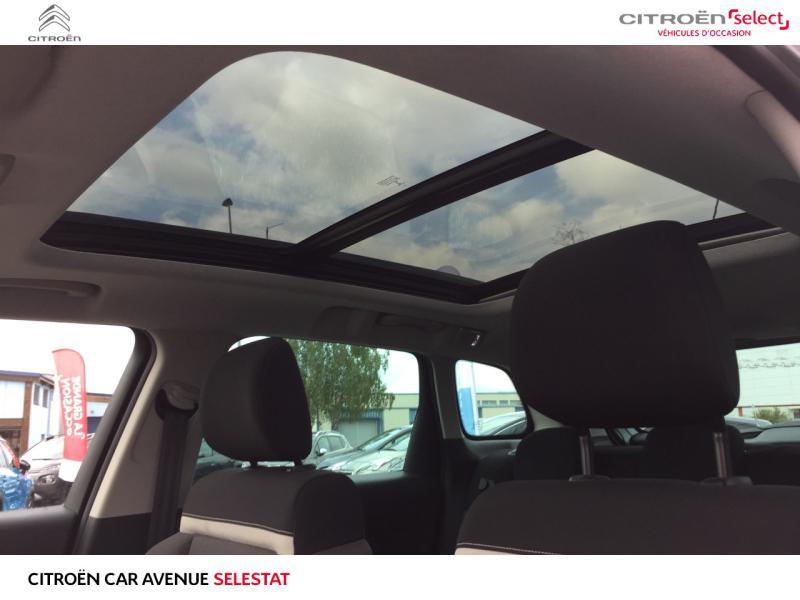 Occasion CITROEN C3 Aircross ess 110 toit panoramique Shine gps 2019 Cosmic Silver (M) 17490 € à Sélestat