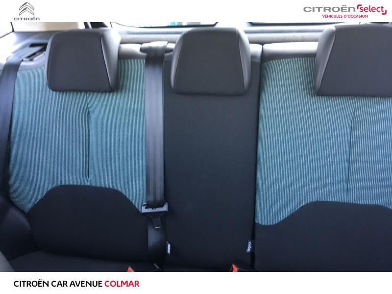 Occasion CITROEN C3 PureTech 68 Confort 2016 Blanc Banquise (O) 8990 € à Colmar
