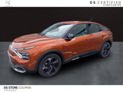 Occasion CITROEN C4 BlueHDi 130ch S&S Shine EAT8 2021 Brun Caramel (N) 26500 € à Colmar