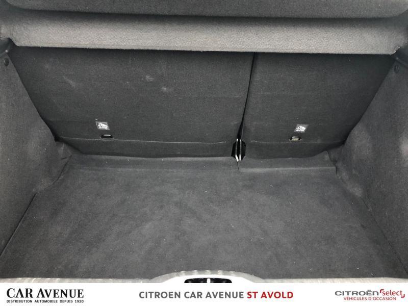 Occasion CITROEN C3 PureTech 82ch Shine S&S E6.d 2019 Noir Perla Nera 12997 € à Longeville-lès-Saint-Avold