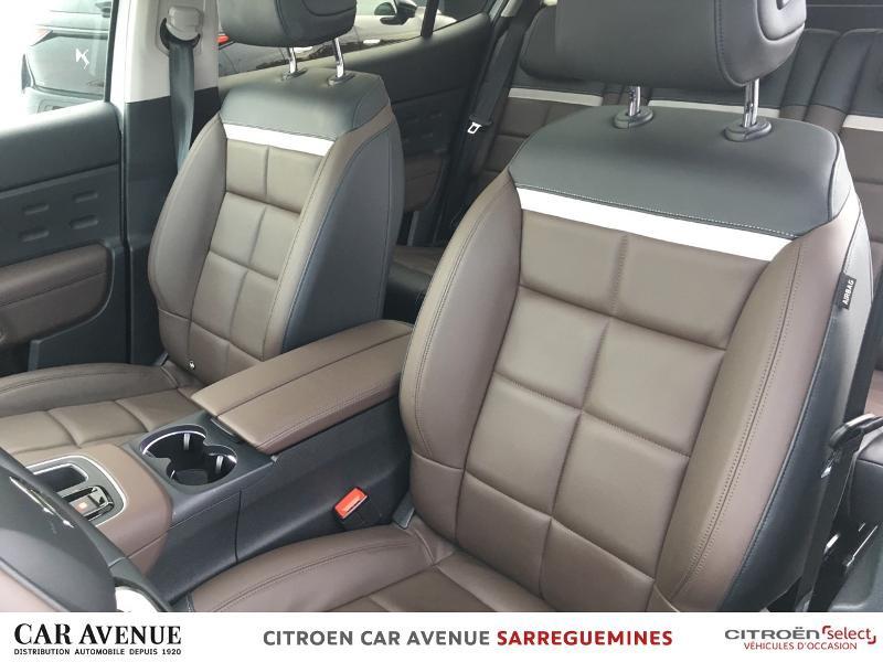 Occasion CITROEN C5 Aircross BlueHDi 180ch S&S Shine EAT8 2019 Blanc Nacré 32990 € à Sarreguemines