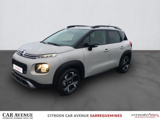 Used CITROEN C3 Aircross PureTech 110ch S&S Shine E6.d 6cv 2020 Rouge € 18,990 in Sarreguemines