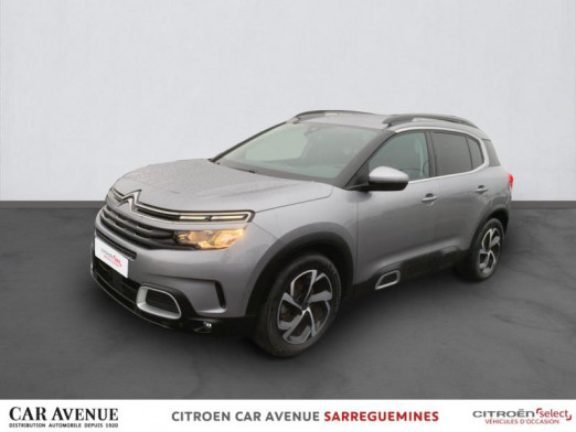 Used CITROEN C5 Aircross PureTech 130ch S&S Feel 2019 Gris € 22,990 in Sarreguemines