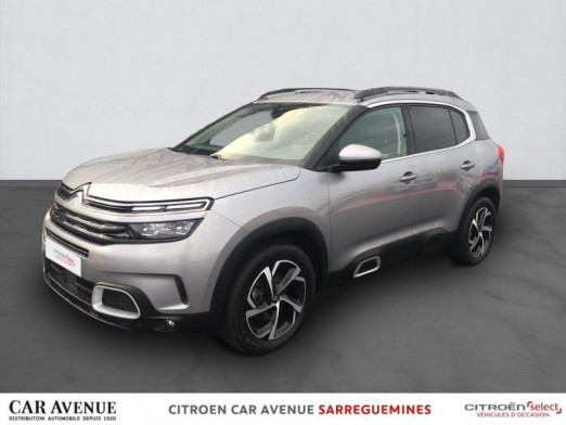 Used CITROEN C5 Aircross BlueHDi 130ch S&S Business + EAT8 2019 Gris € 29,990 in Sarreguemines