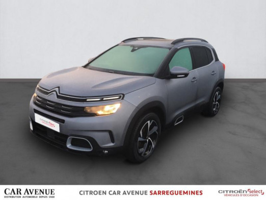 Used CITROEN C5 Aircross BlueHDi 130ch S&S Feel 2020 Gris Acier € 26,990 in Sarreguemines