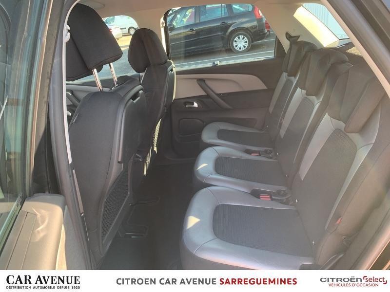 Occasion CITROEN C4 Picasso THP 165ch Intensive S&S EAT6 2015 Noir Onyx 12490 € à Sarreguemines