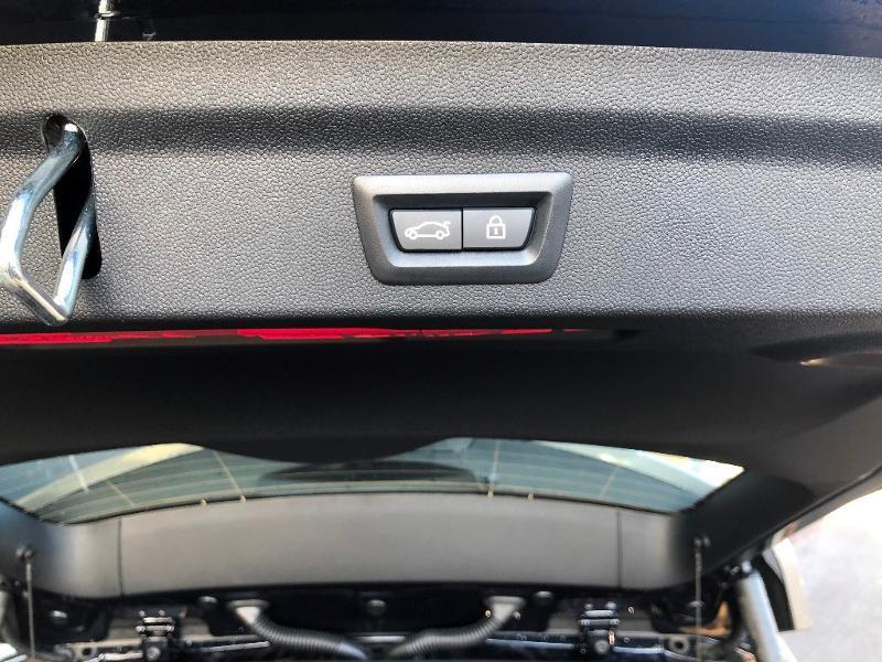 Occasion MINI Countryman Cooper SE 136ch + 88ch Longstone ALL4 BVA 2019 Enigmatic Black metallic 43300 € à Metz