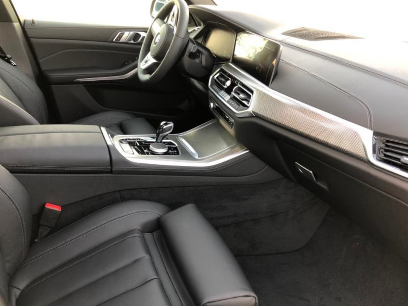 Occasion BMW X5 xDrive25dA 231ch M Sport 2019 Saphirschwarz metallisee 73800 € à Metz