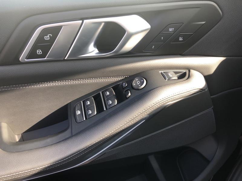 Occasion BMW X5 xDrive30dA 265ch M Sport 2019 Saphirschwarz 85800 € à Metz
