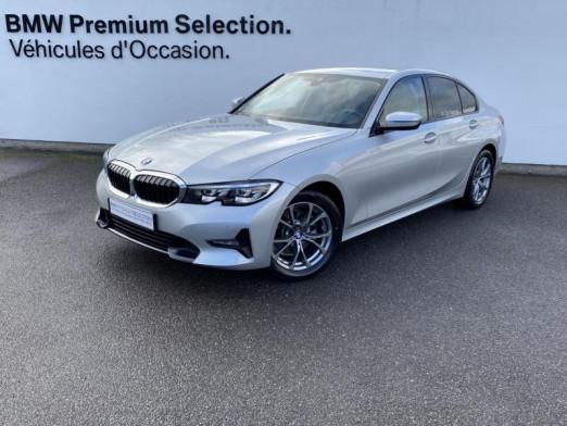 Occasion BMW Série 3 320dA 190ch Edition Sport 2020 Glaciersilber 44900 € à Metz