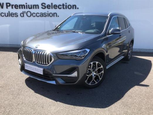 Occasion BMW X1 sDrive18dA 150ch xLine 2020 Mineralgrau 42100 € à Metz