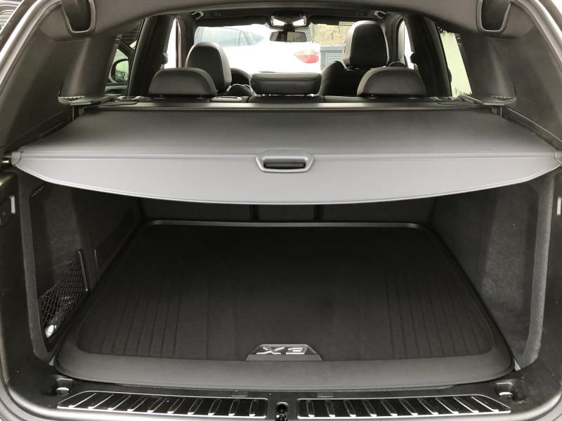 Occasion BMW X3 xDrive20dA 190ch M Sport Euro6c 2020 Sophistograu 61500 € à Metz
