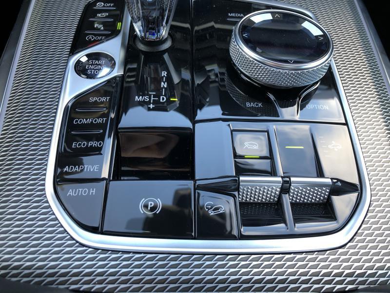 Occasion BMW X5 xDrive40iA 340ch M Sport 2020 Articgrau 107500 € à Metz
