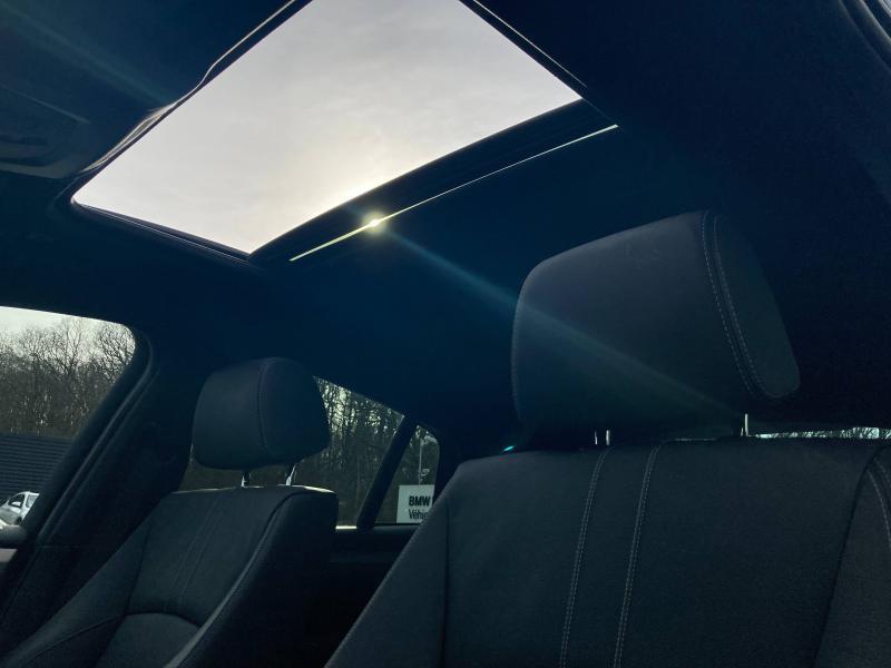 Occasion BMW X4 xDrive20dA 190ch M Sport 2017 Sophistograu 40490 € à Metz