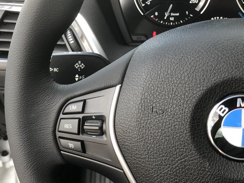 Occasion BMW Série 1 118dA 150ch UrbanChic 3p Euro6c 2020 Mineralweiss 33500 € à Metz