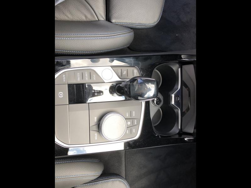 Occasion BMW Série 1 118iA 140ch M Sport DKG7 111g 2020 Melbourne Rot 40400 € à Metz