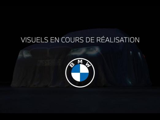 Occasion BMW Série 4 Gran Coupé 420dA xDrive 190ch Luxury Euro6c 2018 Mineralweiss 33990 € à Metz