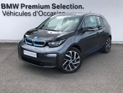 Used BMW i3 170ch 120Ah iLife Atelier 2019 Mineral Grey € 27,790 in Metz