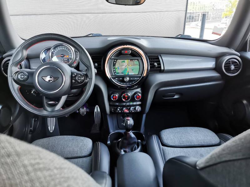 Occasion MINI Mini Cooper 136ch John Cooper Works Euro6d-T 2018 Solaris Orange 22990 € à Metz