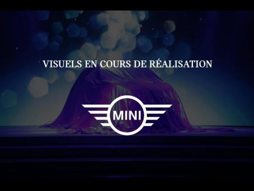 Occasion MINI Clubman Cooper 136ch Kensington BVA 2018 Midnight Black 26490 € à Metz