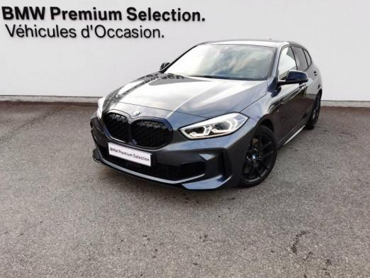 Occasion BMW Série 1 M135iA xDrive 306ch 2020 Mineralgrau metallisee 49999 € à Metz