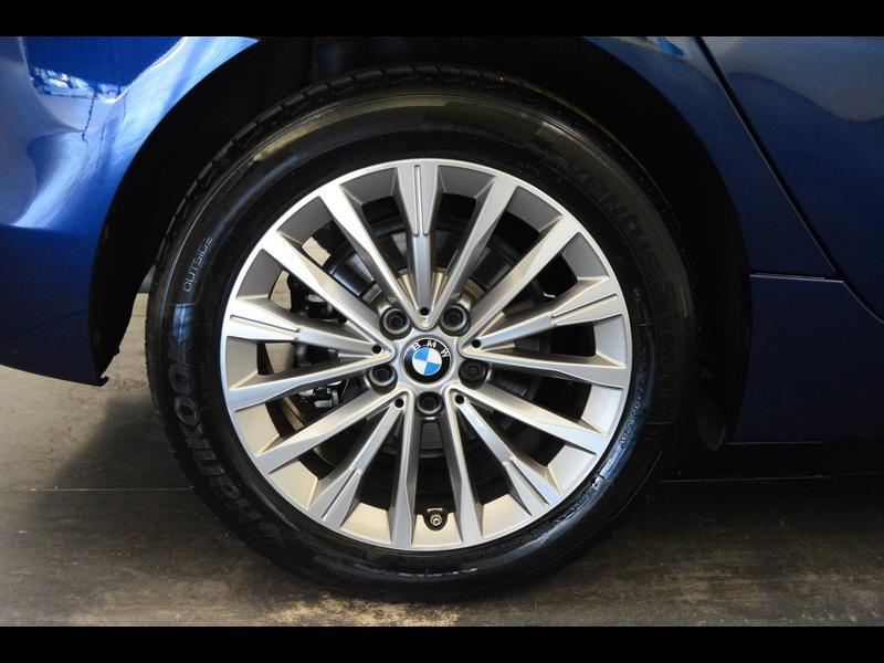 Occasion BMW Série 2 ActiveTourer 218iA 140ch Luxury DKG7 2019 Mediterraneanblau 28950 € à Forbach