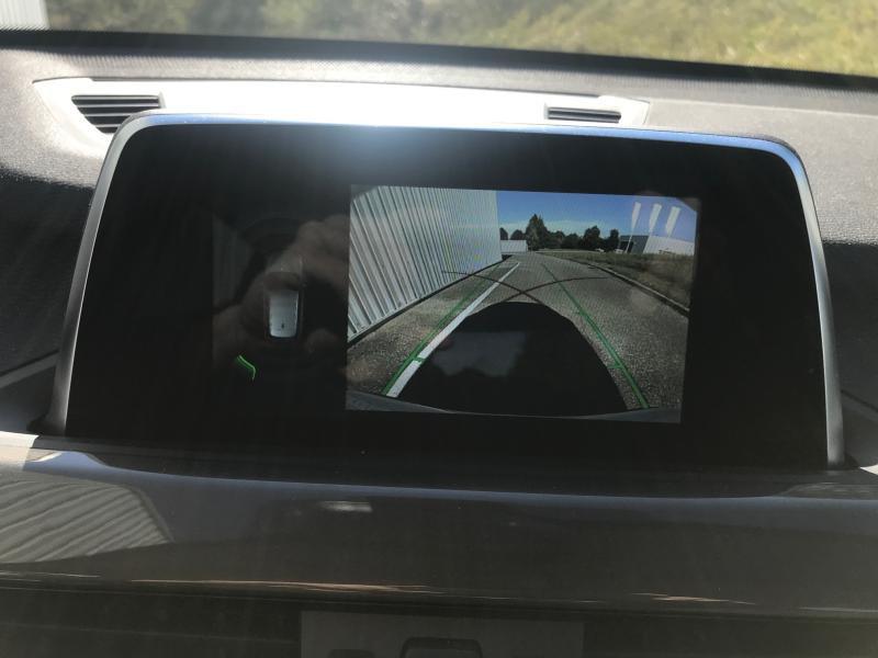 Occasion BMW X1 xDrive18dA 150ch xLine Euro6d-T 2019 Alpinweiss 35950 € à Forbach