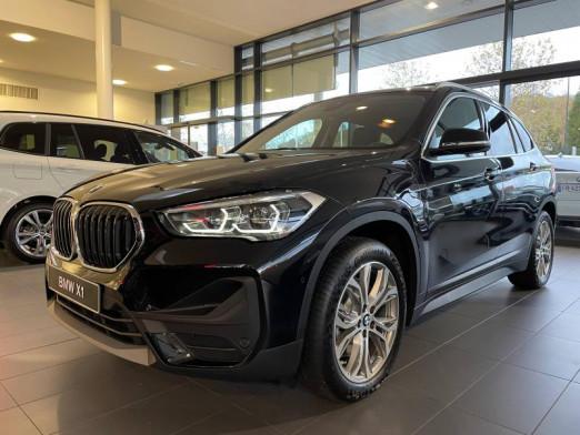 Occasion BMW X1 xDrive25eA 220ch Business Design 2020 Saphirschwarz 48490 € à Forbach