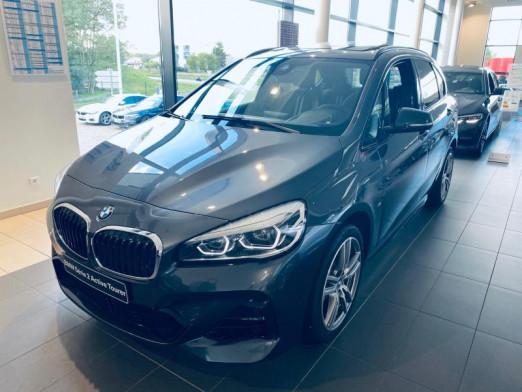 Occasion BMW Série 2 ActiveTourer 220iA 192ch M Sport DKG7 2020 Mineralgrau 38990 € à Forbach